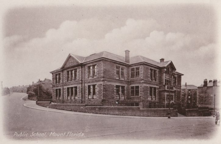 Mount Florida Public School