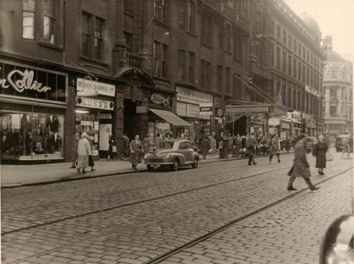 80 Union Street