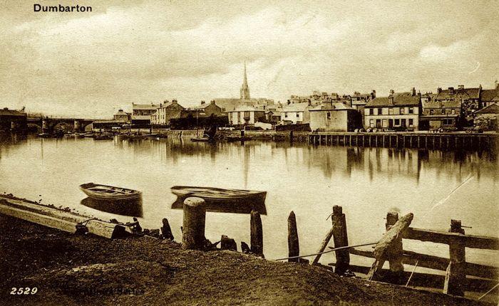 Dumbarton Quay